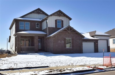 710 Grenville Circle, Erie, CO 80516 - MLS#: 2881433