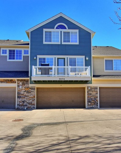 3076 W 112th Court UNIT D, Westminster, CO 80031 - MLS#: 2881721