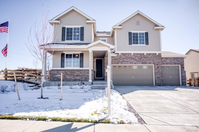 6600 S Coolidge Court, Aurora, CO 80016 - MLS#: 2882939