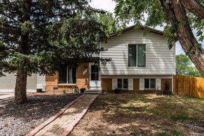 16489 E Evans Avenue, Aurora, CO 80013 - MLS#: 2884802