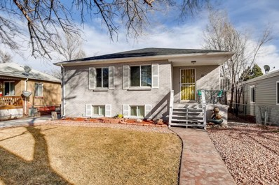 32 Jay Street, Lakewood, CO 80226 - MLS#: 2884827