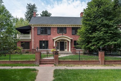1625 Monaco Parkway, Denver, CO 80220 - MLS#: 2884948