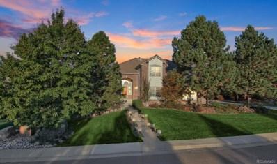7775 Glen Ridge Drive, Castle Pines, CO 80108 - MLS#: 2885138