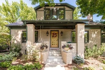 910 Fillmore Street, Denver, CO 80206 - MLS#: 2885267