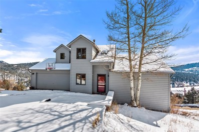 29435 Roan Drive, Evergreen, CO 80439 - #: 2886536