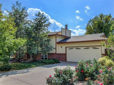 967 Mountain View Drive, Castle Rock, CO 80104 - MLS#: 2886554