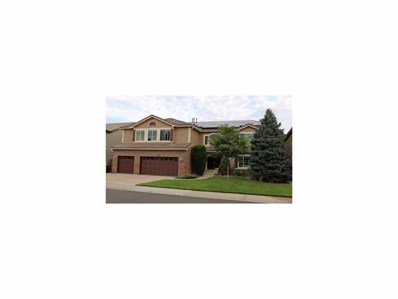 10503 Grizzly Gulch, Highlands Ranch, CO 80129 - MLS#: 2887768