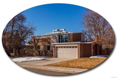 3351 S Albion Street, Denver, CO 80222 - #: 2888975