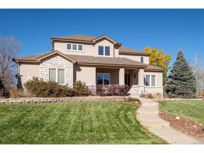 1411 Meyerwood Circle, Highlands Ranch, CO 80129 - MLS#: 2891403