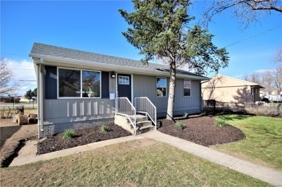 7955 Larkwood Street, Commerce City, CO 80022 - MLS#: 2892464