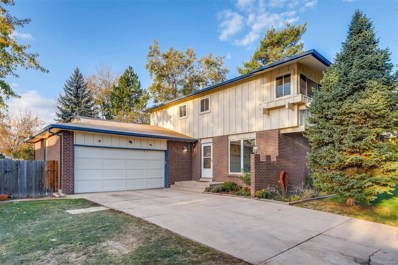 6230 W Maplewood Place, Littleton, CO 80123 - #: 2892656