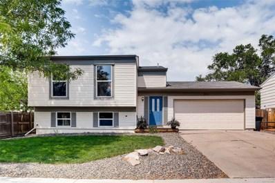 8911 Cottonwood Way, Parker, CO 80134 - MLS#: 2892823