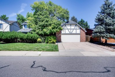 6113 S Macon Way, Englewood, CO 80111 - #: 2892918