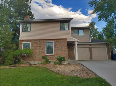 7712 S Independence Way, Littleton, CO 80128 - MLS#: 2893241