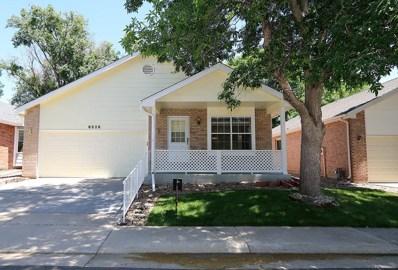 6526 Pierson Street, Arvada, CO 80004 - MLS#: 2893290