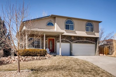 1531 Salvia Court, Golden, CO 80401 - #: 2894322