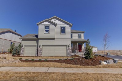 5325 Cherry Blossom Drive, Brighton, CO 80601 - #: 2895559