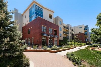 3601 Arapahoe Avenue UNIT 221, Boulder, CO 80303 - #: 2895574