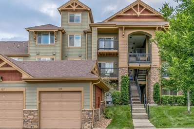 8846 S Kline Street UNIT 303, Littleton, CO 80127 - MLS#: 2896706