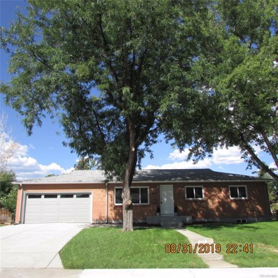 771 S Taft Street, Lakewood, CO 80228 - #: 2896756