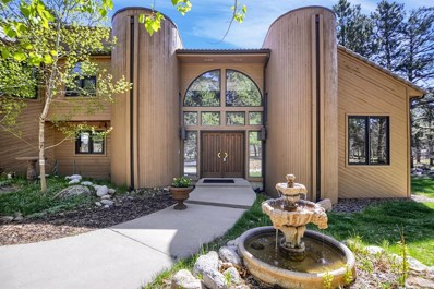 18145 Sunburst Drive, Monument, CO 80132 - #: 2898217