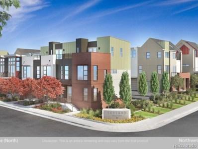 3038 Wilson Court UNIT 3, Denver, CO 80205 - MLS#: 2898434