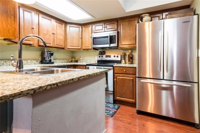 8311 S Upham Way UNIT 1-208, Littleton, CO 80128 - MLS#: 2899310