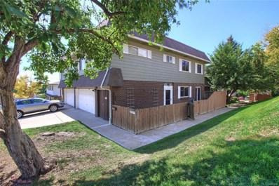 9787 Lane Street, Thornton, CO 80260 - MLS#: 2899968