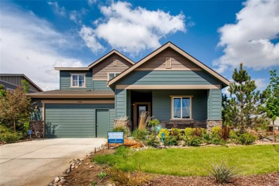 5128 W 108th Circle, Westminster, CO 80031 - MLS#: 2900302