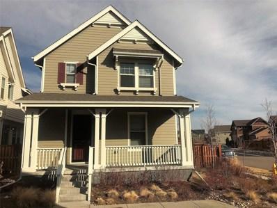 8081 E 54th Drive, Denver, CO 80238 - MLS#: 2900518