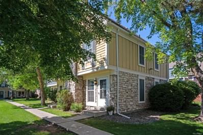 1284 S Idalia Street, Aurora, CO 80017 - MLS#: 2900565