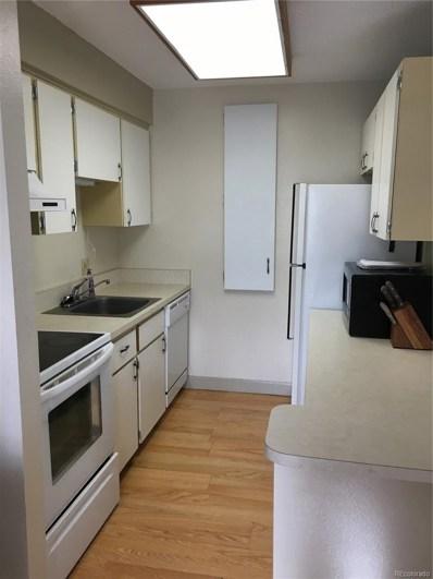 5770 E Warren Avenue UNIT 105, Denver, CO 80222 - MLS#: 2900928
