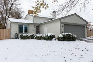 17802 E Bates Avenue, Aurora, CO 80013 - MLS#: 2901737