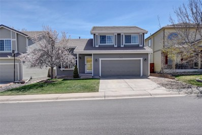 4684 Fenwood Drive, Highlands Ranch, CO 80130 - MLS#: 2902191
