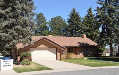 4940 S Clinton Street, Greenwood Village, CO 80111 - #: 2902419