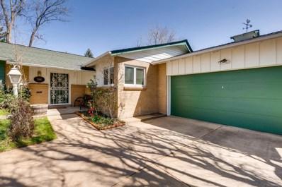 386 S Olive Way, Denver, CO 80224 - MLS#: 2903179