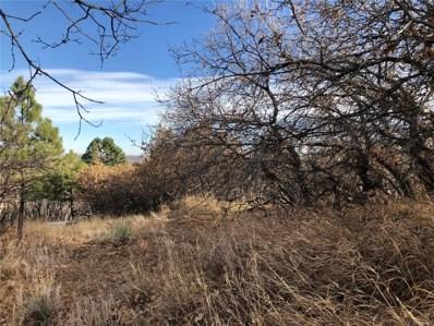 523 Southern Cross Drive, Colorado Springs, CO 80906 - MLS#: 2904644
