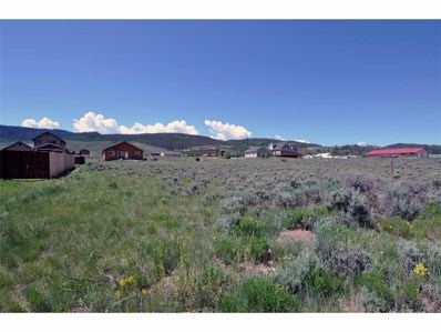 Nevava, Hot Sulphur Springs, CO 80451 - MLS#: 2905284