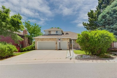 7934 S Olive Court, Centennial, CO 80112 - #: 2905362