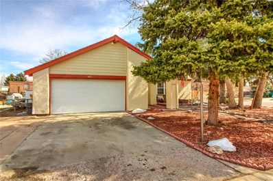 4430 S Union Court, Morrison, CO 80465 - MLS#: 2906058