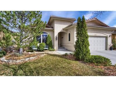 2475 Spanish Oak Terrace, Colorado Springs, CO 80920 - MLS#: 2906215