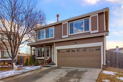 4601 Genoa Street, Denver, CO 80249 - #: 2906495