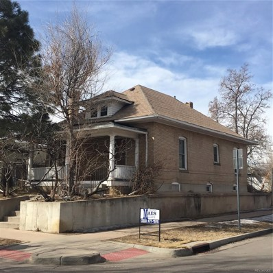 4049 Stuart Street, Denver, CO 80212 - MLS#: 2906892