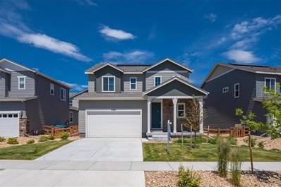 9365 Joyce Way, Arvada, CO 80007 - #: 2906957