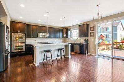4884 S Riviera Street, Centennial, CO 80015 - MLS#: 2906993