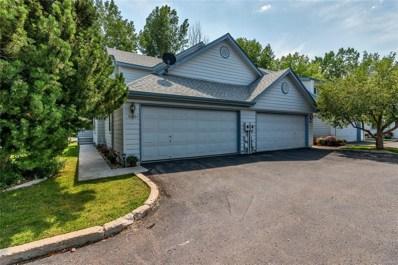 5006 S Nelson Street UNIT A, Littleton, CO 80127 - MLS#: 2908022