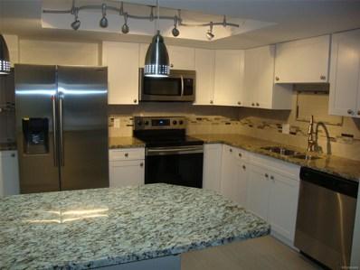 14102 E Linvale Place UNIT 106, Aurora, CO 80014 - MLS#: 2910896