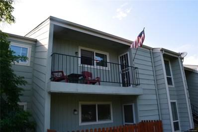 7275 S Gaylord Street UNIT B09, Centennial, CO 80122 - MLS#: 2911258
