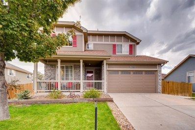 1928 E 166th Avenue, Thornton, CO 80602 - MLS#: 2913127