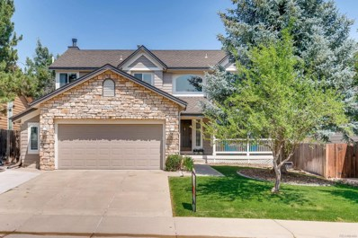 10456 Stoneflower Drive, Parker, CO 80134 - MLS#: 2913374